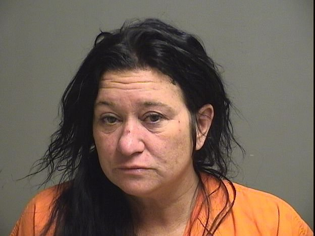 Woman Accused Of Biting Austintown Nurse Wfmj Com News