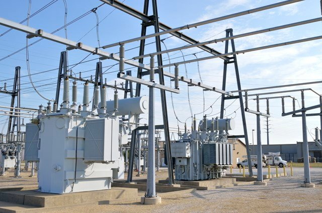 Firstenergy to expand electrical substation in for Electrical substation pdf