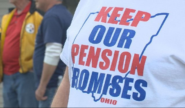 Treasury Dept. Rejects Teamsters Pension Cuts