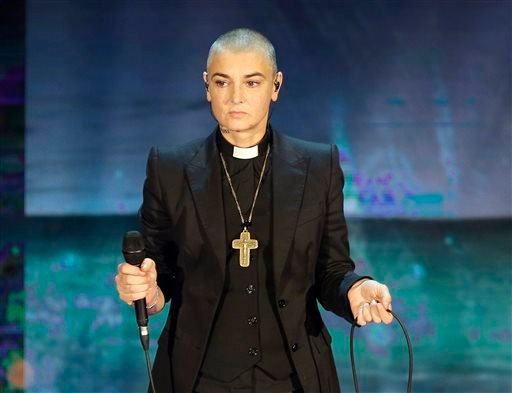 Sinead O'Connor found safe, taken to Chicago area hospital, sources say