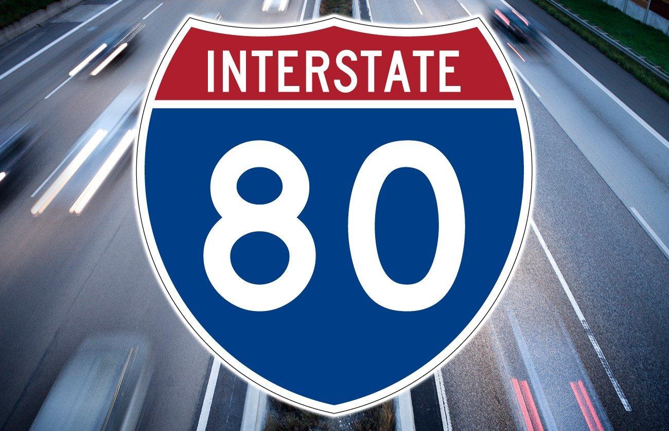 I 80 Ohio Map.Detour Maps Ramps Closing Between I 80 Wb And Route 11 Wfmj Com