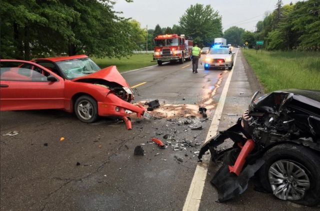 Toyota Of Boardman >> Fowler man cited for head-on crash in Bristol Township - WFMJ.com News weather sports for ...