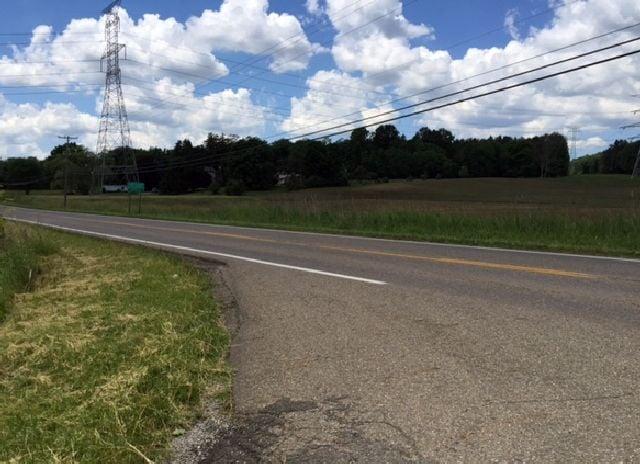Salem man killed in Columbiana County crash - WFMJ com News