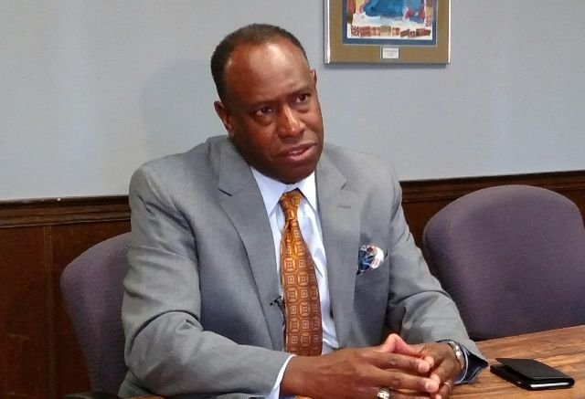 Tyrone Olverson