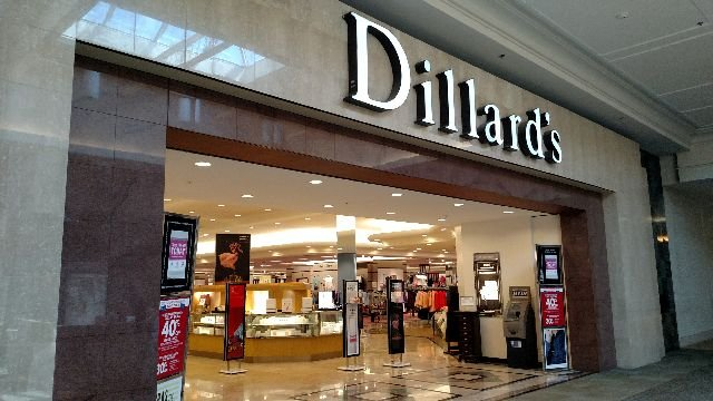 a6ebf321dc0 Dillard s promises 65% discounts at converted Eastwood Mall stor ...