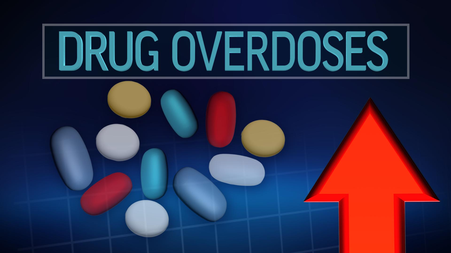 Cincinnati first responders treat 30 heroin overdoses in one day