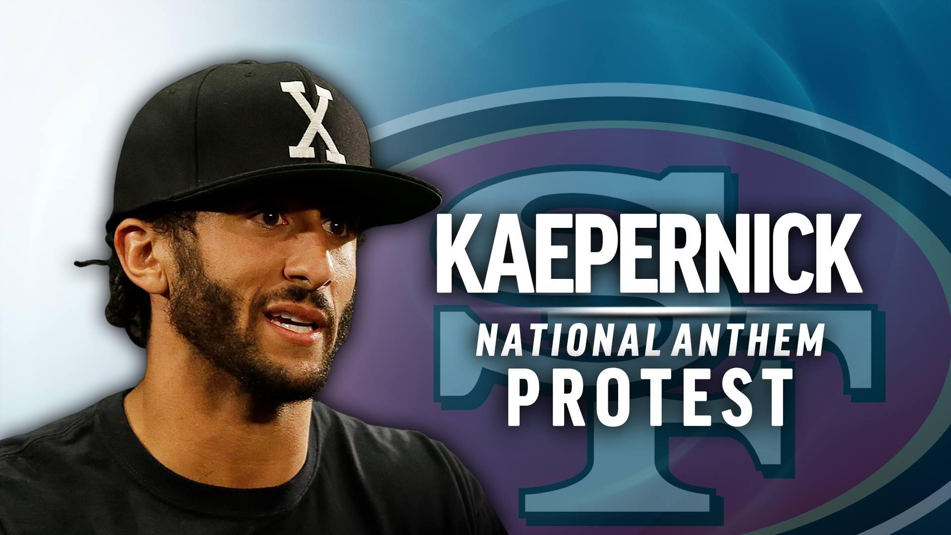 Obama Defends Kaepernick for Not Standing During National Anthem