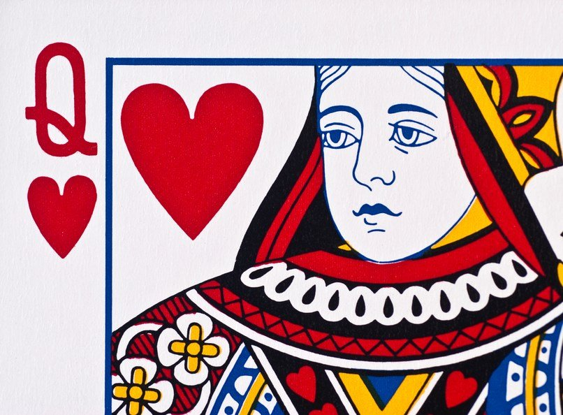 Two Cards Remain For Next 300000 Salem Queen Of Hearts