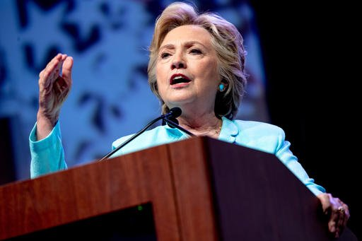 Hillary Clinton to campaign in Toledo on Monday, October 3