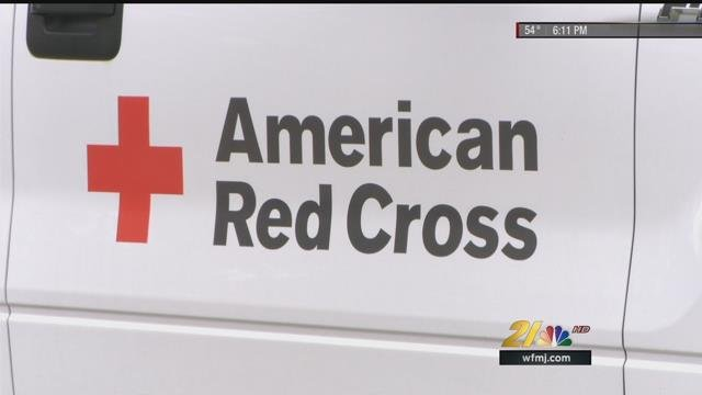 Red Cross Seeks Donations In Wake Of Hurricane Matthew