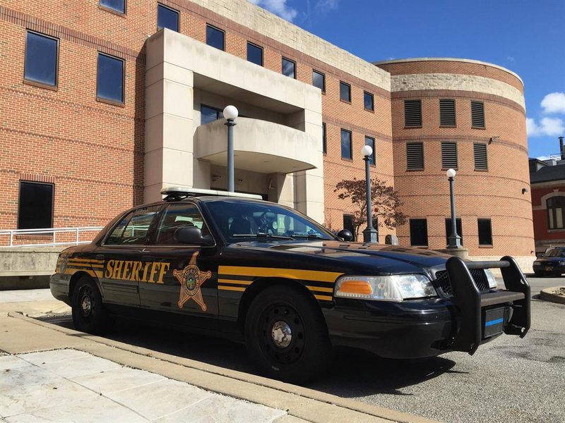 Sheriff conducts sex offender sweep in Trumbull County ...