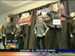 WFMJ hosts 'America's Got Talent' casting call - WFMJ com