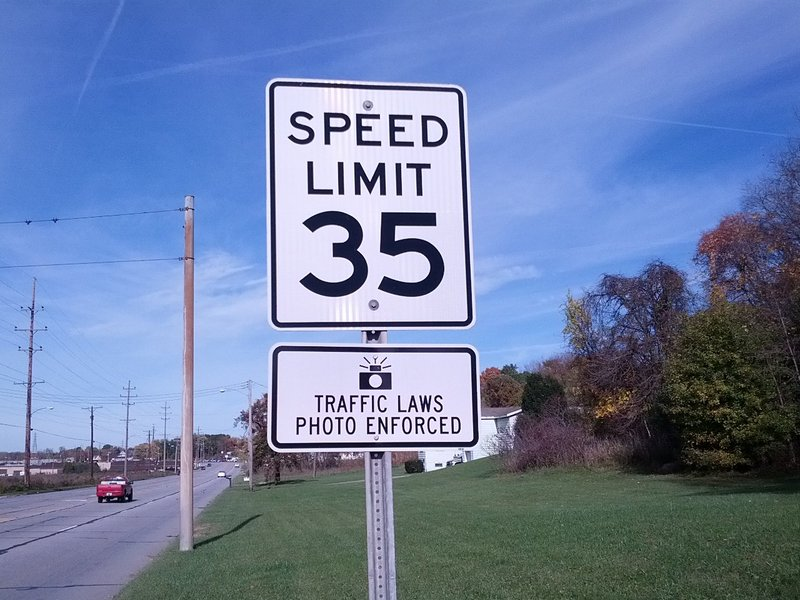Speeding on Rt  422 could bring photo enforcement - WFMJ com