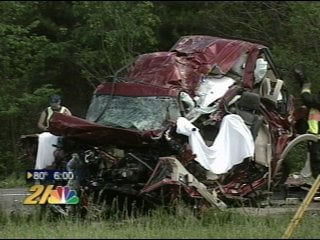 UPDATED: Three killed in I-80 crash - WFMJ com News weather