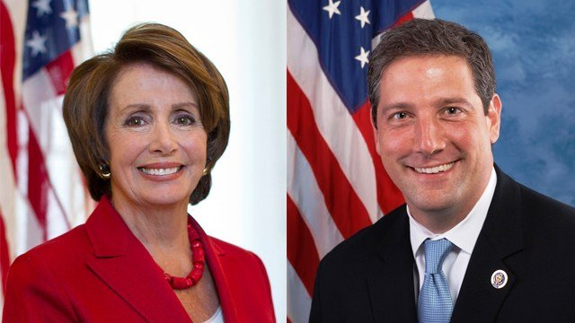 Pelosi beats back challenge to remain Democratic House leader