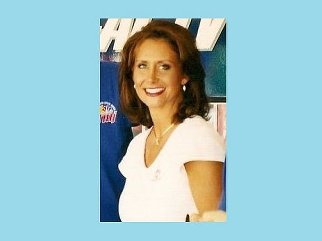 Laura Steele 1970 - 2016