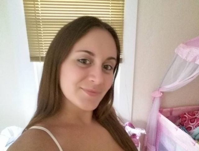 Homicide victim Amanda Downs