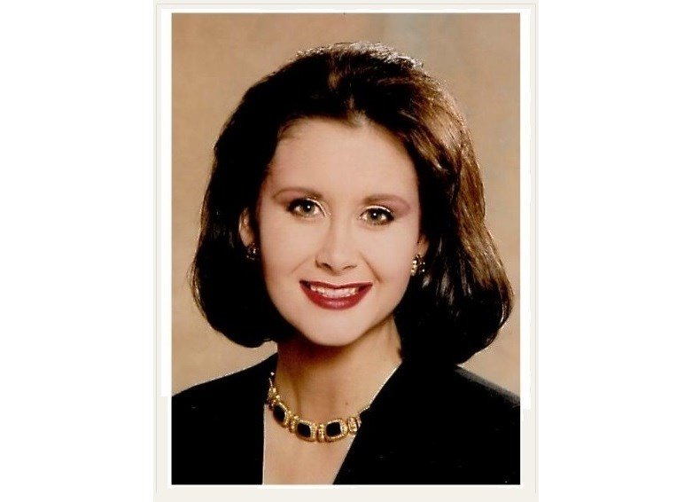 Laura Steele  May 13, 1970 - Dec. 30, 2016