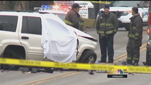 Hubbard Auto Center >> Victims of deadly Youngstown crash identified as three ...