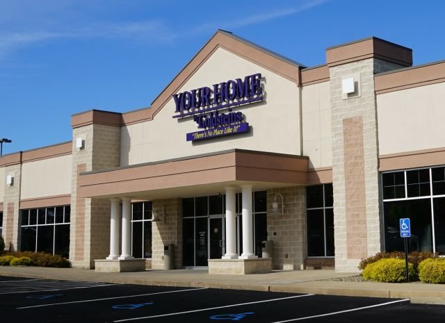 Your Home By Goldsteins Furniture Store In Boardman Closing Sal News Weather Sports
