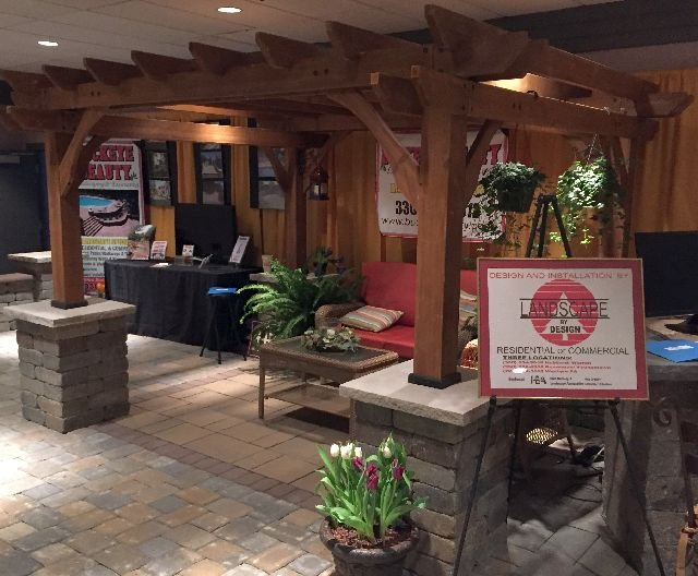 home and garden show underway in boardman news