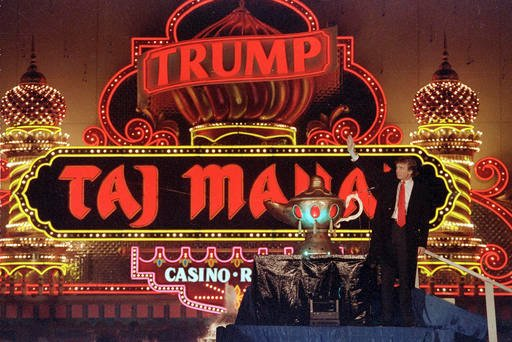 La casino buffet