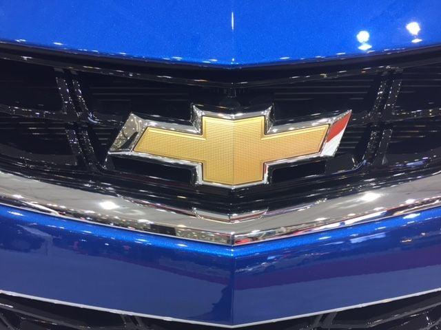 Greenwood Chevrolet Certified As General Motors Green Dealer   WFMJ.com  News Weather Sports For Youngstown Warren Ohio