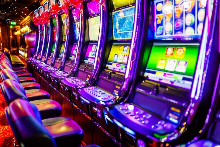 Casino coming to Lawrence County