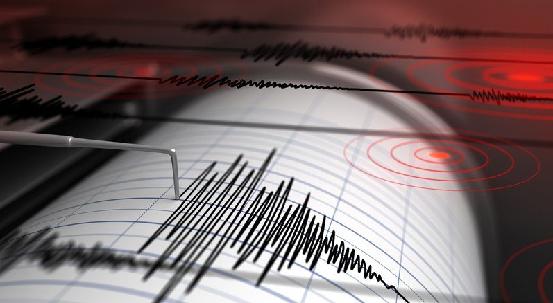 Did You Feel It? 3.5-Magnitude Earthquake Shakes South San Diego
