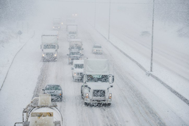 PA Turnpike lifts travel restrictions - WFMJ.com News weather sports for Youngstown-Warren Ohio