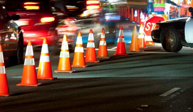 Ohio State Highway Patrol Remains Focused On Impaired Driving Arrests