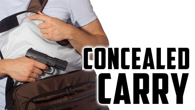 Ohio university OKs concealed weapons on campus