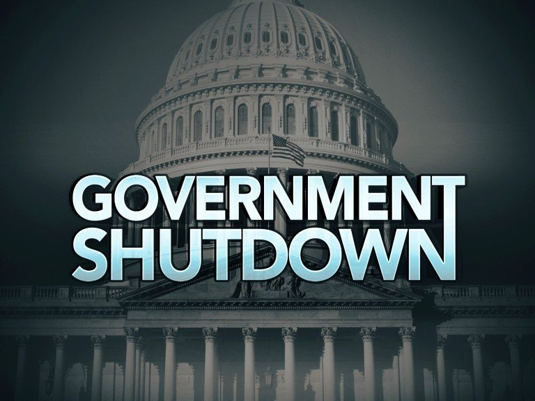 Federal employees furloughed in shutdown to be paid