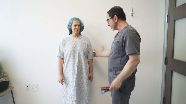 Liposuction procedure provides relief to Canfield woman