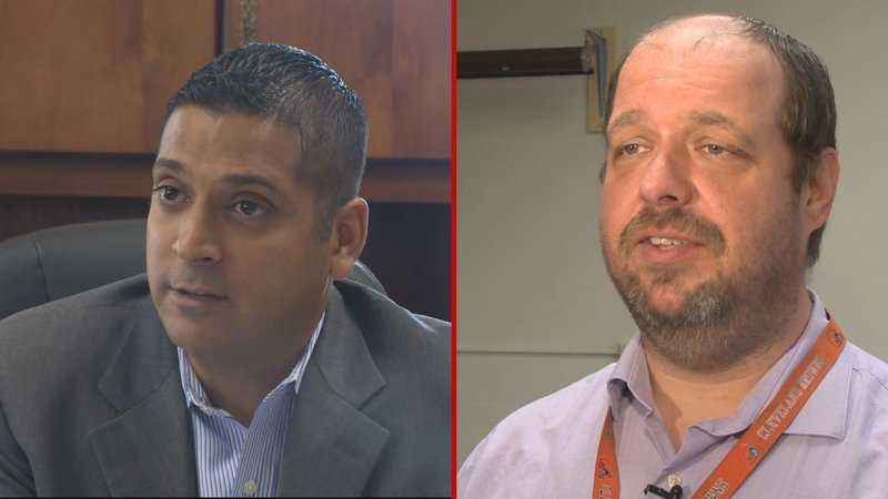 Community reacts to final 2 Youngstown Schools CEO candidates