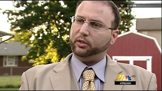 Former Campbell Mayor Facing Another Fraud Lawsuit Wfmj