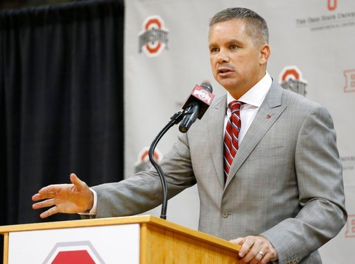 Highly touted Ohio recruit follows Holtmann to Buckeyes