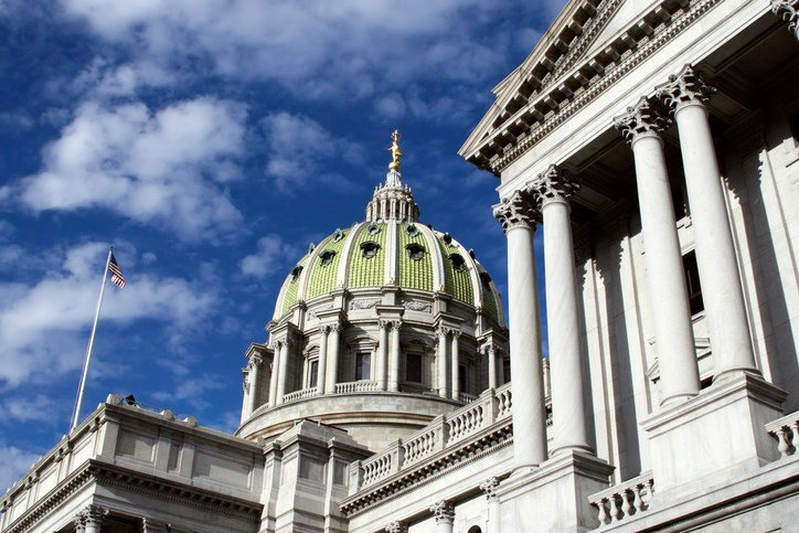 Pa. Budget In Limbo As Midnight Deadline For Revenue Plan Nears