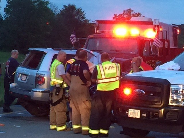 Victims of nine-vehicle crash on 76 identified - WFMJ com News