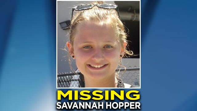 Missing Portage County teen found safe