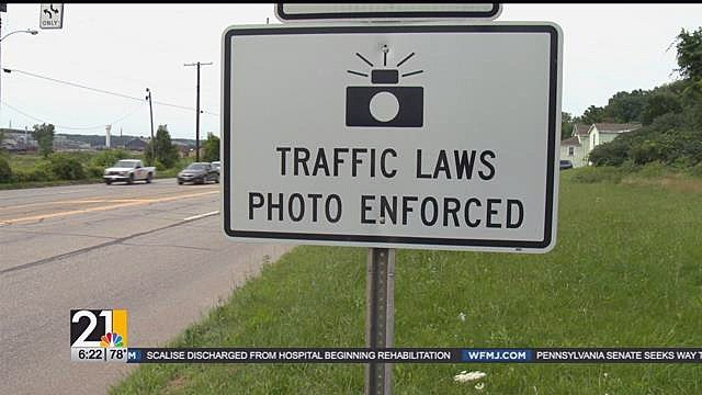 OH justices strike traffic cameras law
