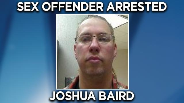 Ohio sex offender news