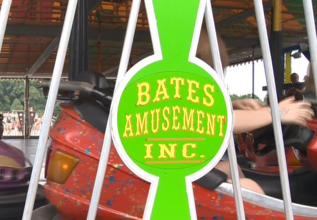 Second ride operator arrested at Canfield Fair