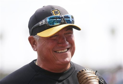 Clint Hurdle Extends Pirates Contract Through 2021