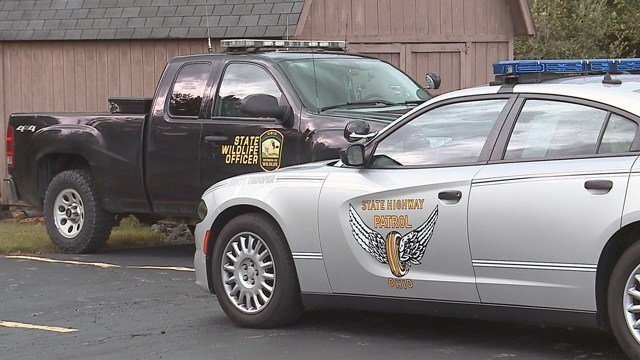 Ohio State Highway Patrol Searches For Mountain Lion In North Ja   WFMJ.com  News Weather Sports For Youngstown Warren Ohio