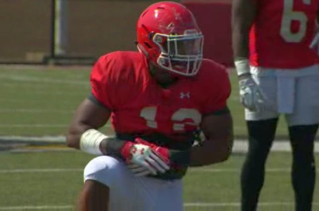YSU appealing temporary order allowing football player to play