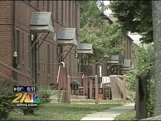 youngstown metropolitan housing authority to demolish