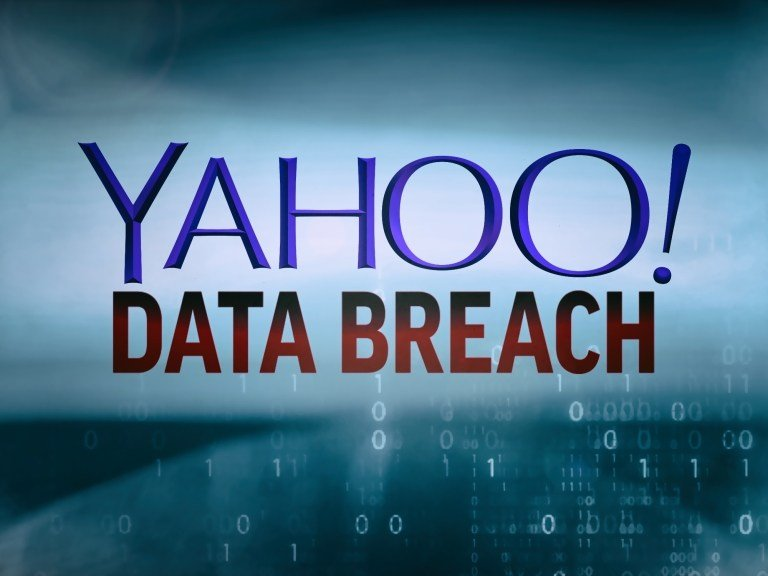 If You Had A Yahoo Account In 2013, You've Been Hacked