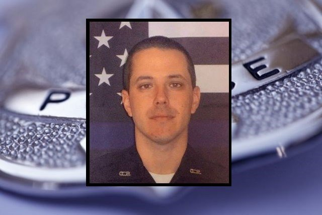 Sun. 9:45 am: Girard officer killed on duty is identified