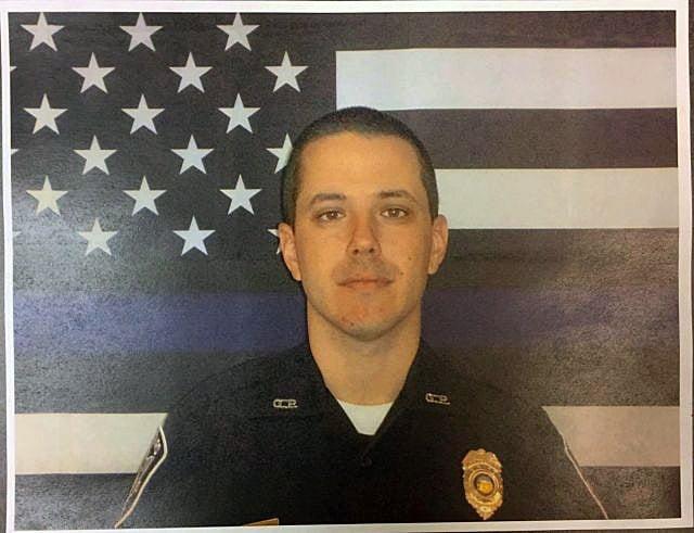 Officer Justin Leo